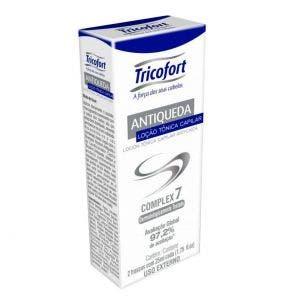 Tonico Capilar Tricofort Antiqueda