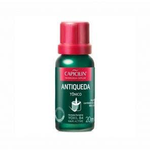 Tonico Capilar Capicilin Antiqueda 20Ml