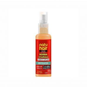 Tônico Capilar Natu Hair Antiqueda 120ml