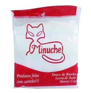 Touca Banho Minuche Lisa 1Un
