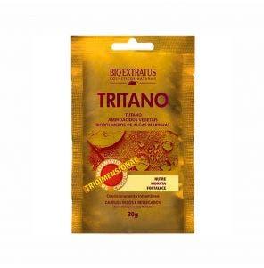 Sachê Bio Extratus Tratamento de Choque Tritano 30g