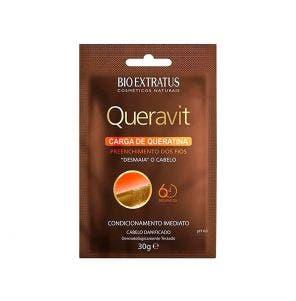 Tratamento Choque Bio Extratus Queravit 30G