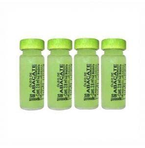Vitamina Dermabel Abacate - 2 Unidades