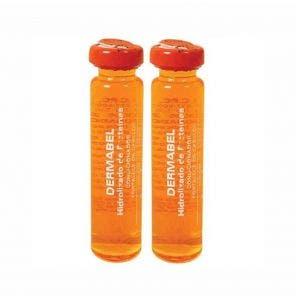 Vitamina Dermabel Hidrolisado De Colageno - 2 Unidades
