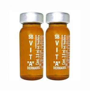 Vitamina Dermabel Vitamina C - 2 Unidades